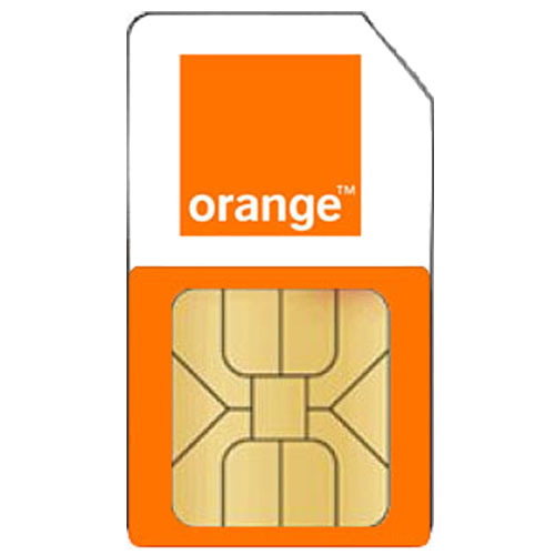 orange credit prepay