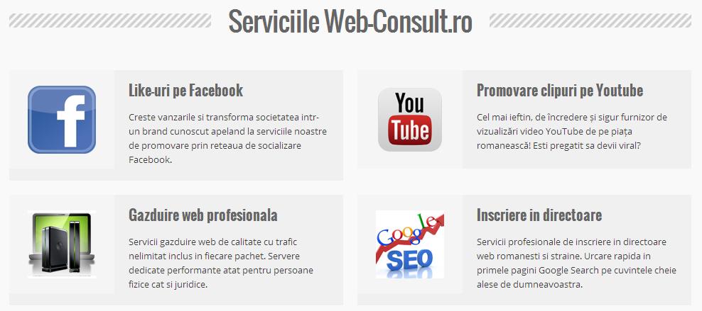 web-like